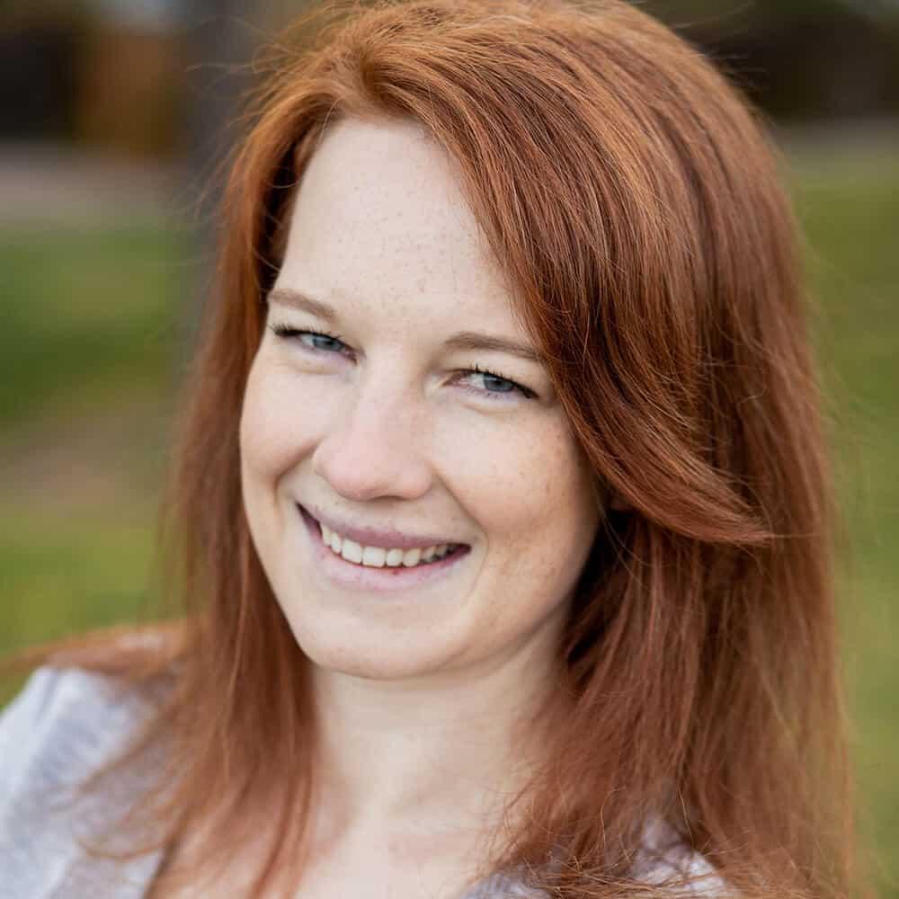 Liz Pancoast, Audiologist